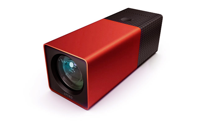 Google acquisition of Lytro tipped for light field goodies