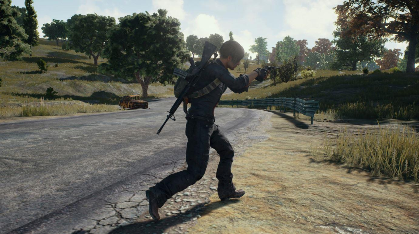 PUBG War mode silently launches for custom games