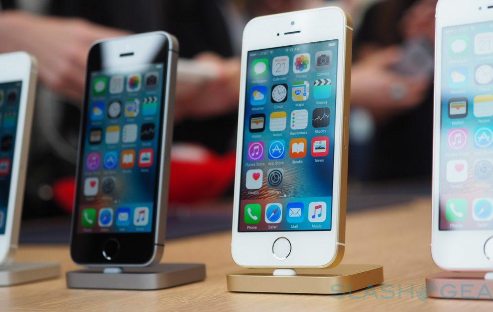 iPhone SE 2 release might be just around the corner