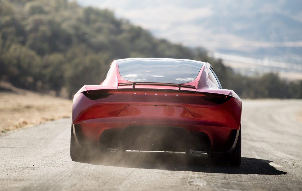 5 things Elon Musk revealed in Tesla's Q&A today