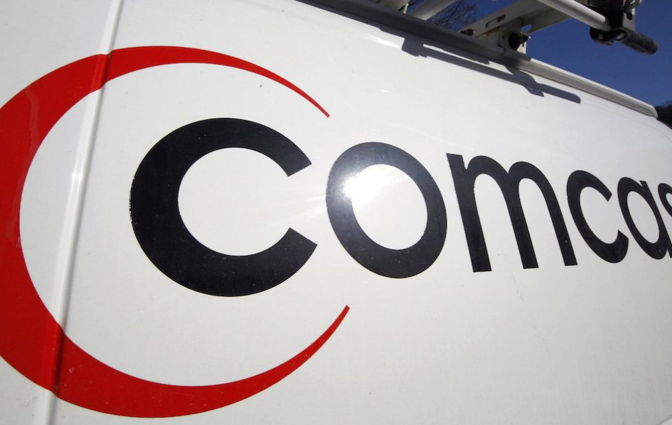 Huge Comcast outage sees internet and TV down across the US [Updated]