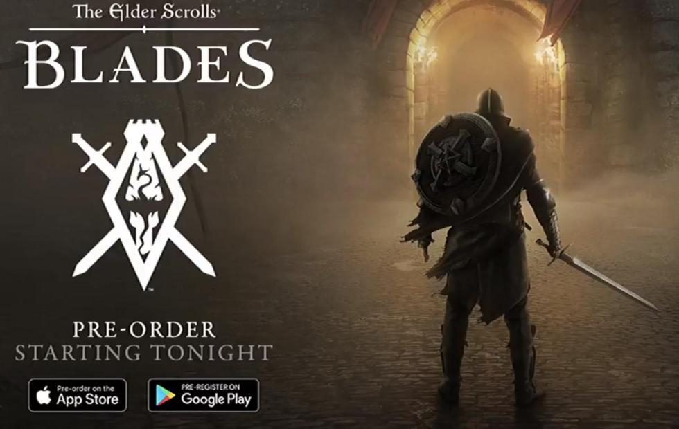 The Elder Scrolls: Blades is an ambitious mobile game that goes beyond mobile