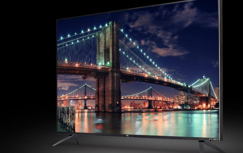 This $585 TCL 55-inch 4K Ultra HD Roku TV deal is a marvel
