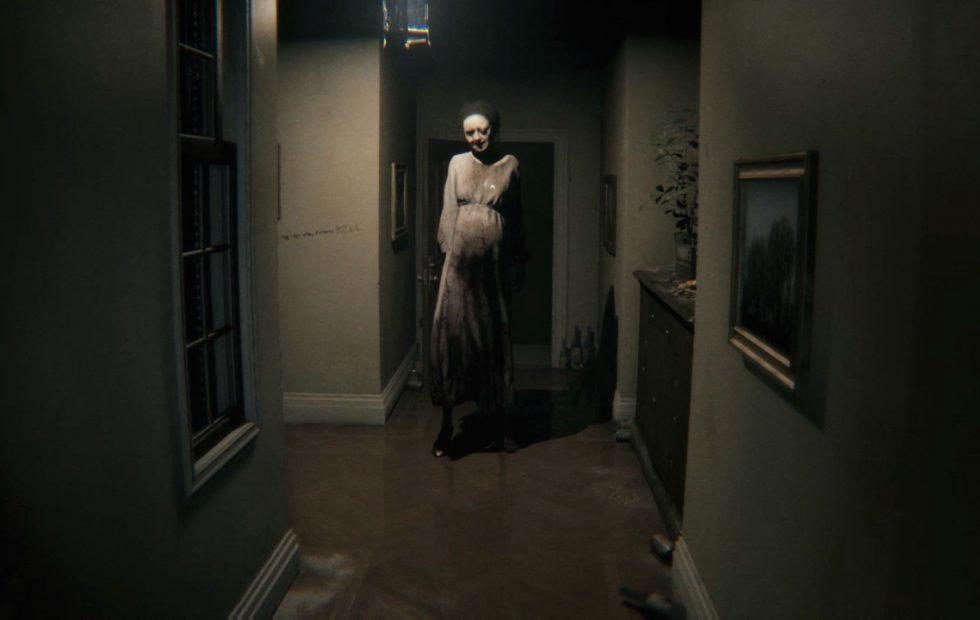 Konami kills fan remake of Silent Hill: P.T. for PC