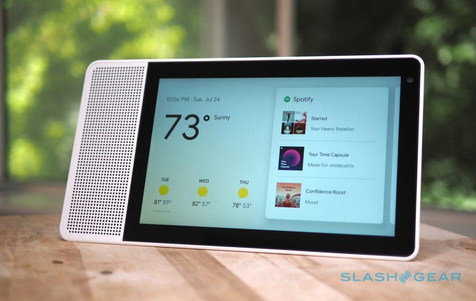 Lenovo Smart Display Review: Show & Tell for the Google Assistant