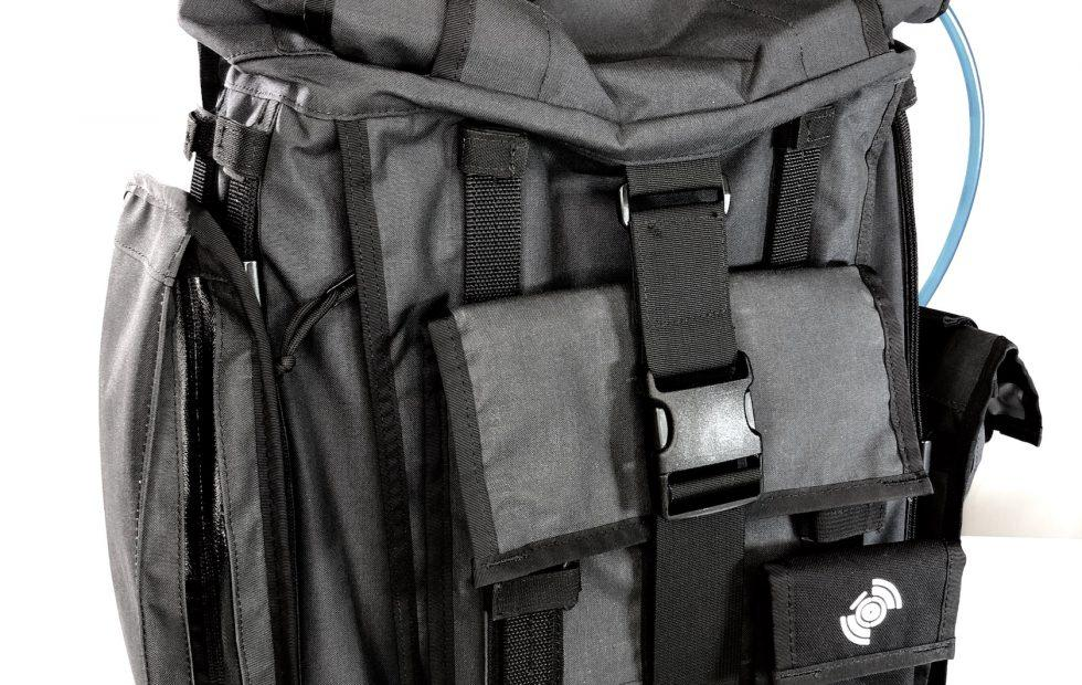 Mission Workshop the Radian Review: The road-warrior's travel pack