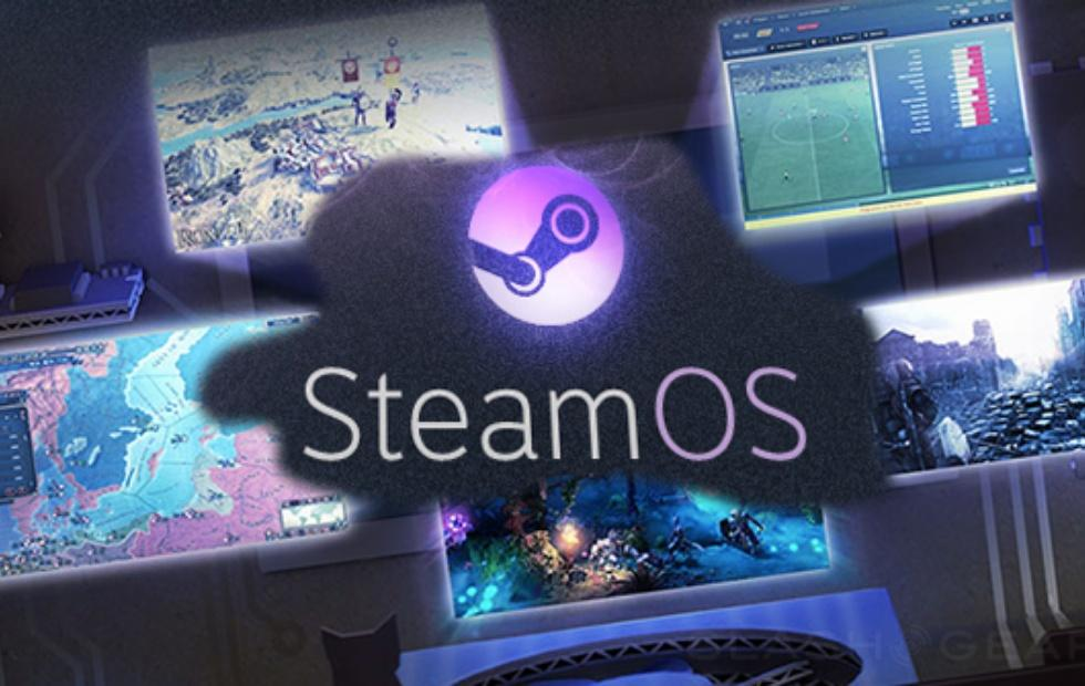 Steam Machines might be able to run Windows games soon