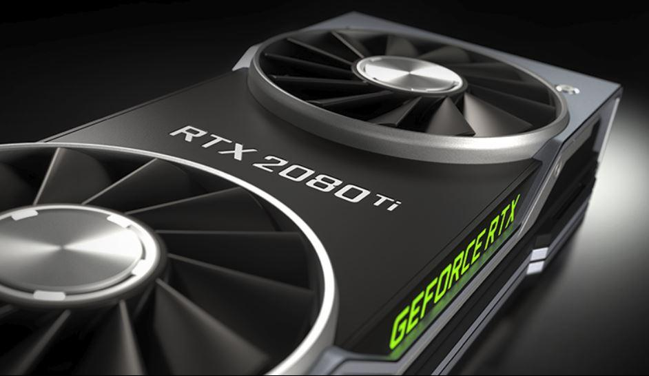 NVIDIA's RTX 20 Series is promising but unproven