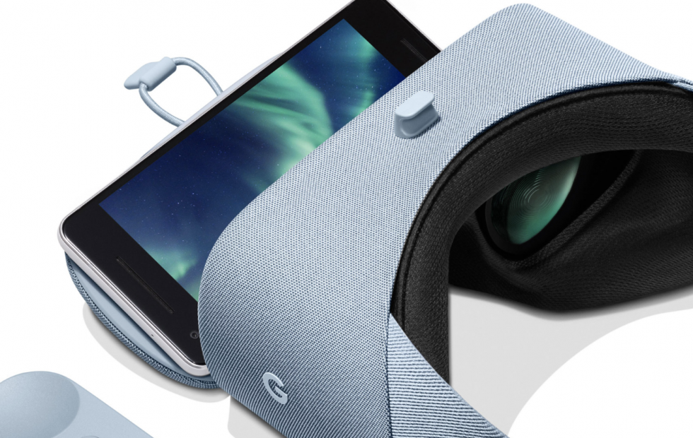 Daydream View just went on fire sale: Pixel 3 incoming