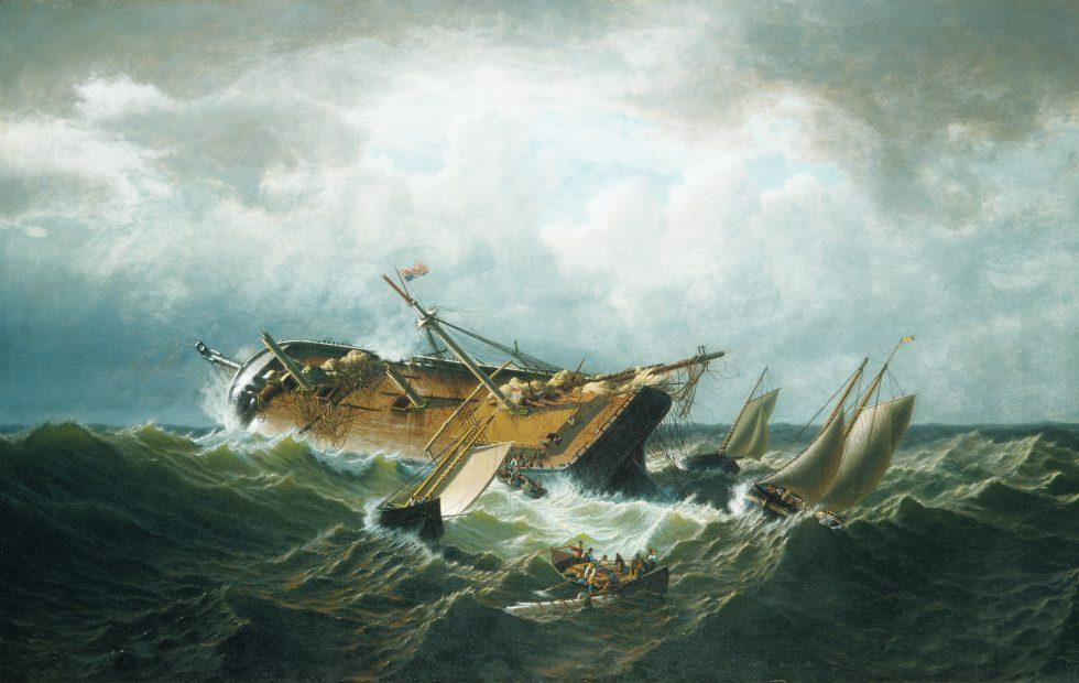 """Bermuda Triangle mystery """"solved"""" by science"""