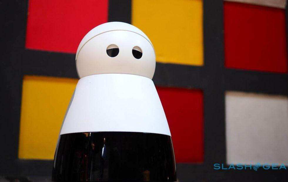 It's game-over for Kuri as home robotics claims another victim