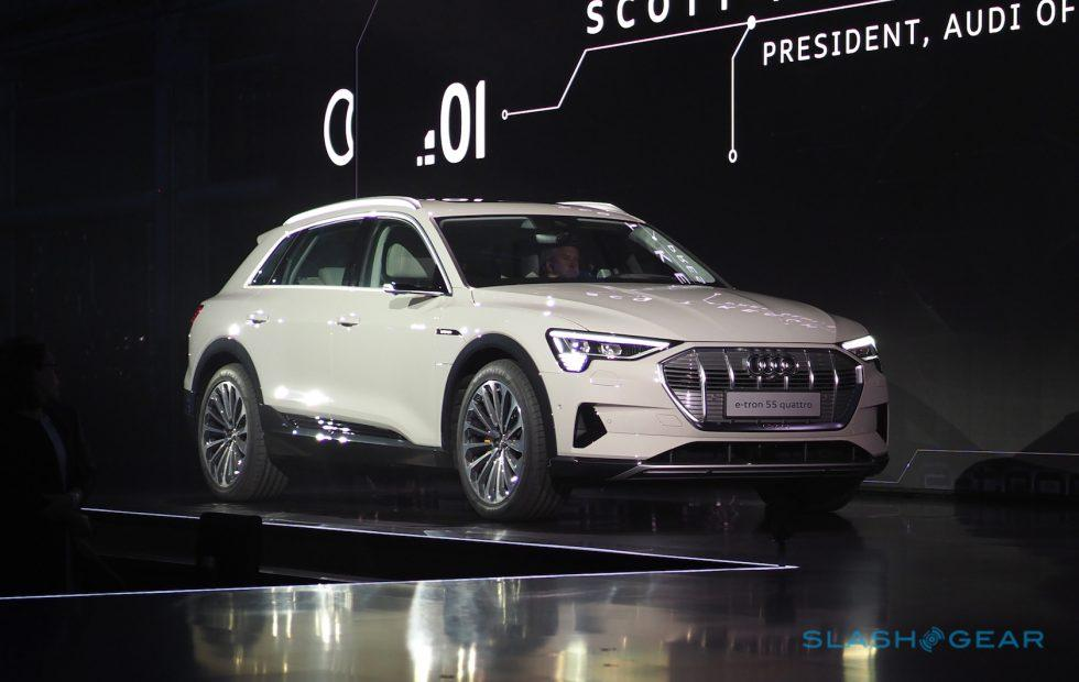2019 Audi e-tron: 5 key things you should know