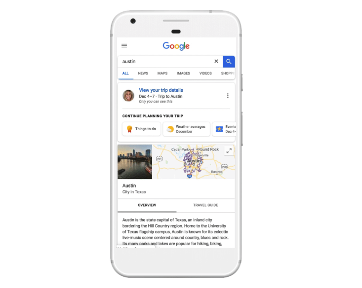 Google just made itself your must-have co-pilot