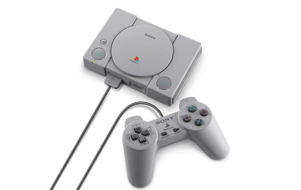 PlayStation Classic pre-orders go live: Here's where to get one