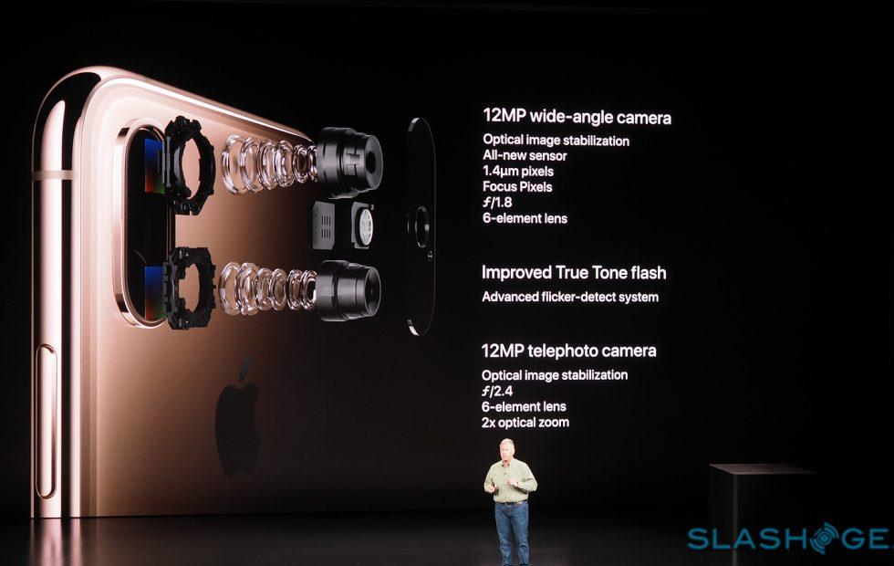 iPhone Xs fancy new HDR camera tech detailed