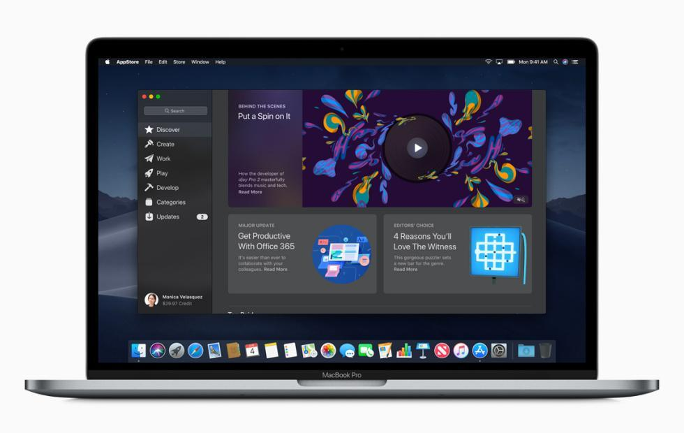 macOS 10.14 Mojave, Boot Camp, Macs: what you need too know