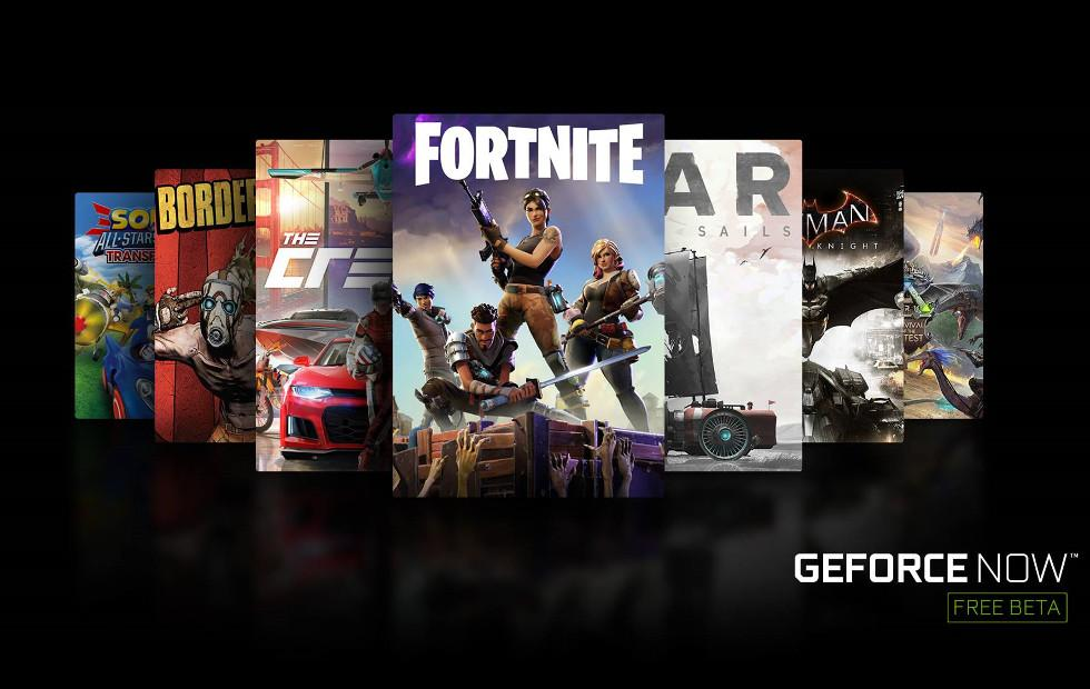 NVIDIA SHIELD update brings free GeForce NOW beta and more