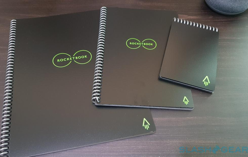 Rocketbook Everlast Review: Tomorrow's Paper Today