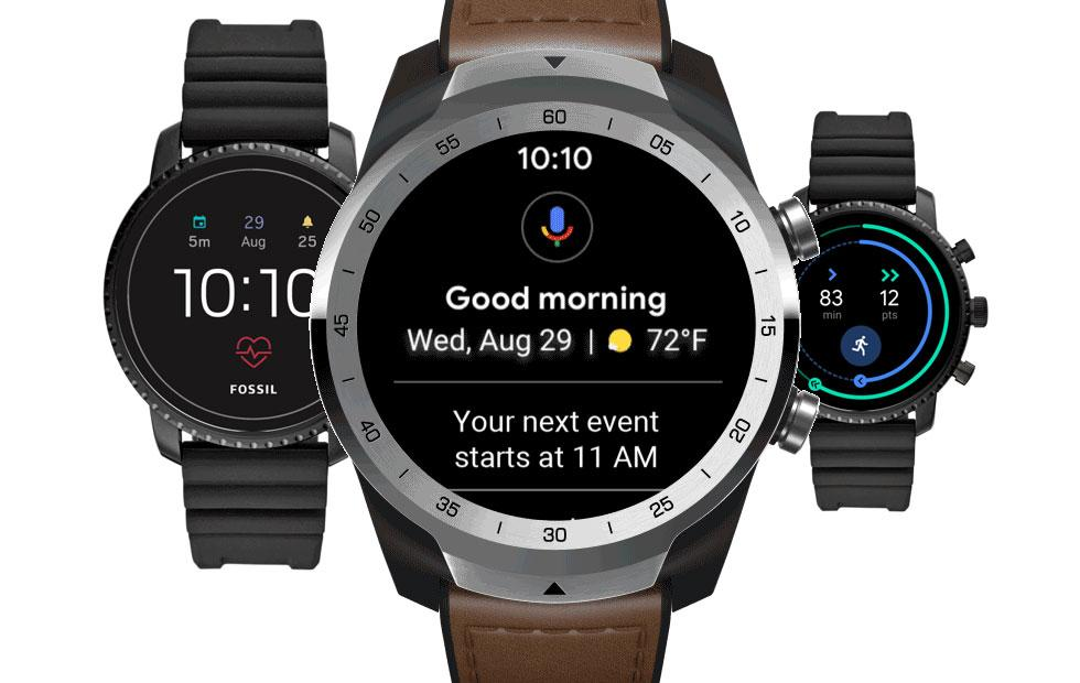 Wear OS update today: 5 reasons to be excited