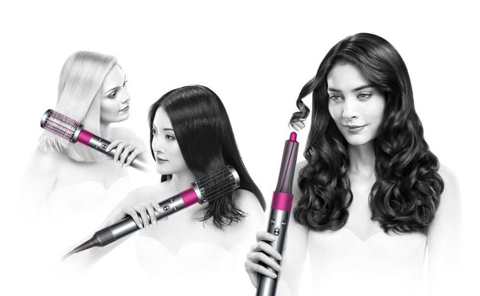 Dyson Airwrap is the $500 hair styler you can't help but covet