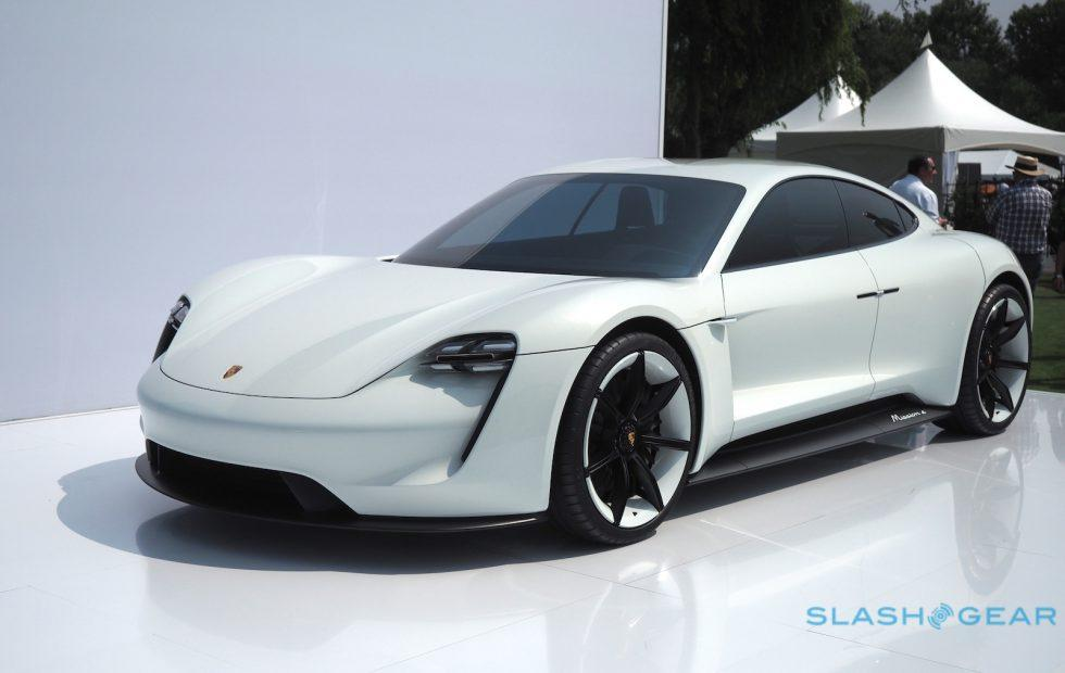 Porsche Taycan price won't let Tesla rest easy