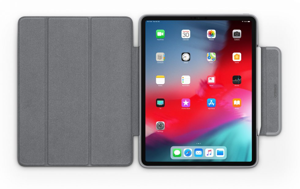 OtterBox iPad Pro cases should settle your bend fears