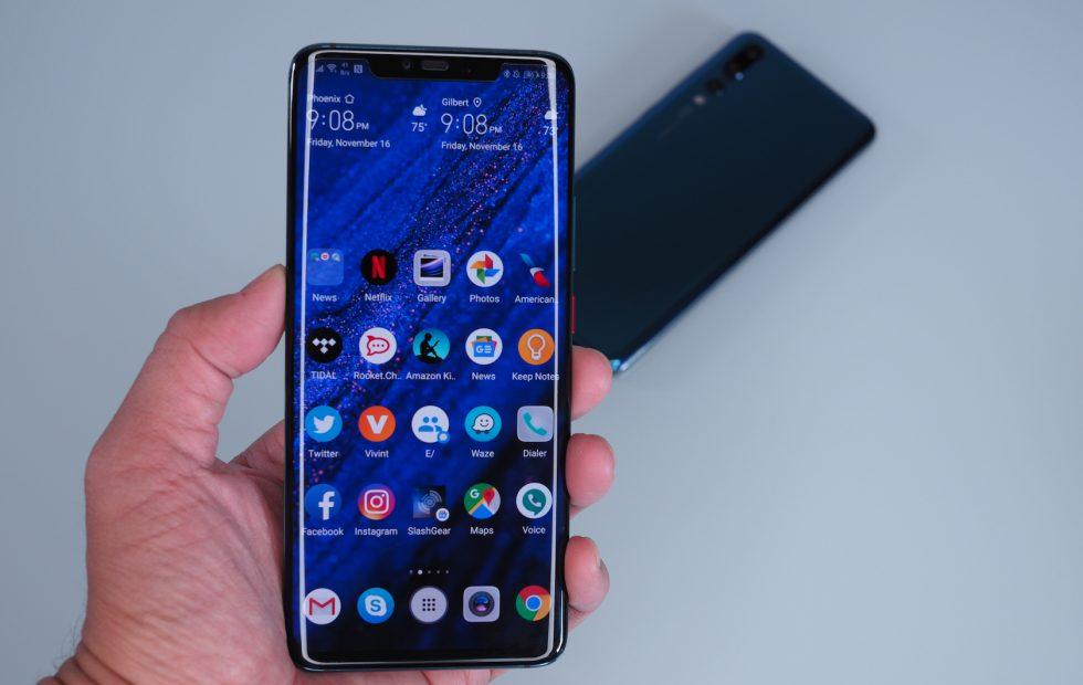 Huawei Mate 20 Pro review: you'll wish you could get one