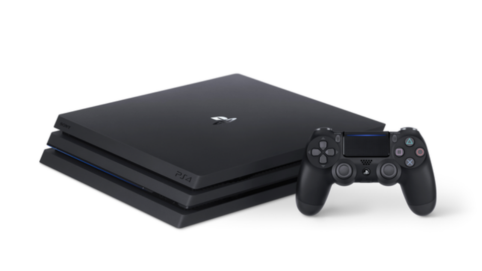 A new PS4 Pro 2TB model is coming