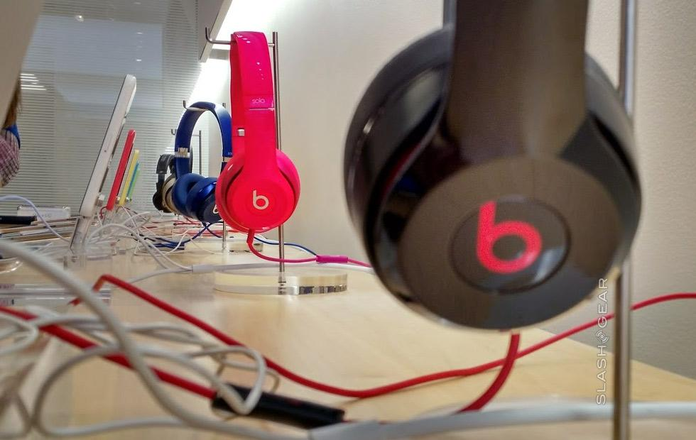 Apple's headphones: Let's look at plans at the USPTO