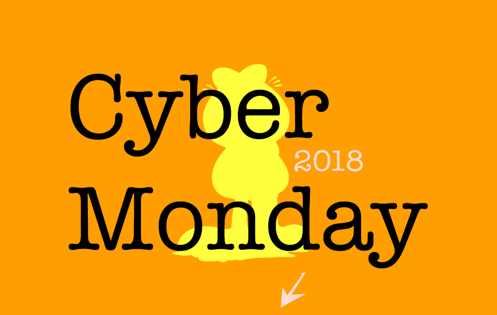 Cyber Monday 2018: The best tech and gadget deals in a simple list