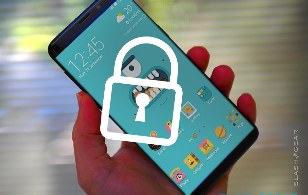 Samsung just locked down Free Themes on Galaxy devices