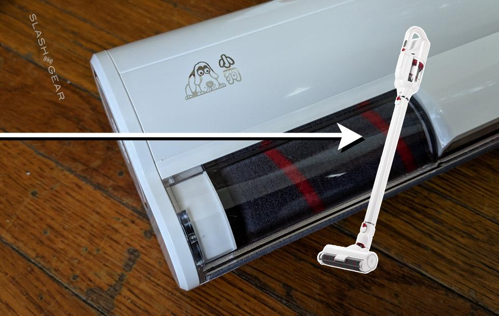 Puppyoo T10 Home Vacuum Review