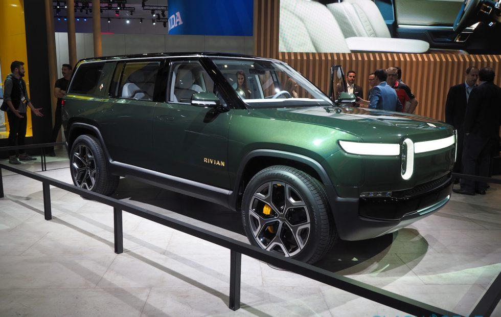 Rivian has a bold EV plan that Tesla could learn from