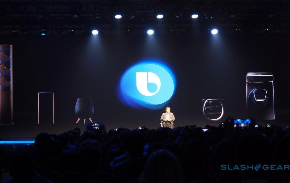 Samsung opens Bixby to developers in scalable AI platform play