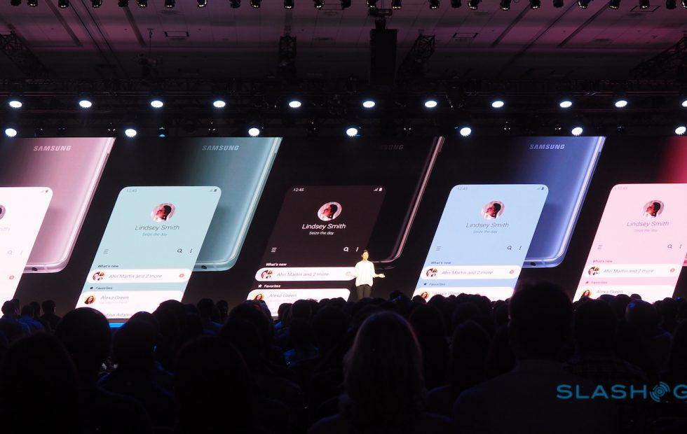 Galaxy Note 7 may lead Samsung's biggest update wave ever