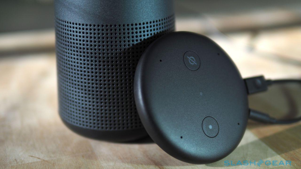 Amazon Echo Input Review: Alexa in your own speakers