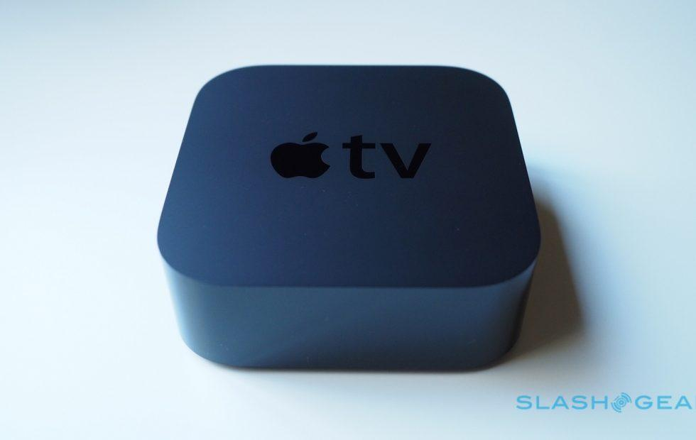 Sling TV on Apple TV makes it easier to find and manage content