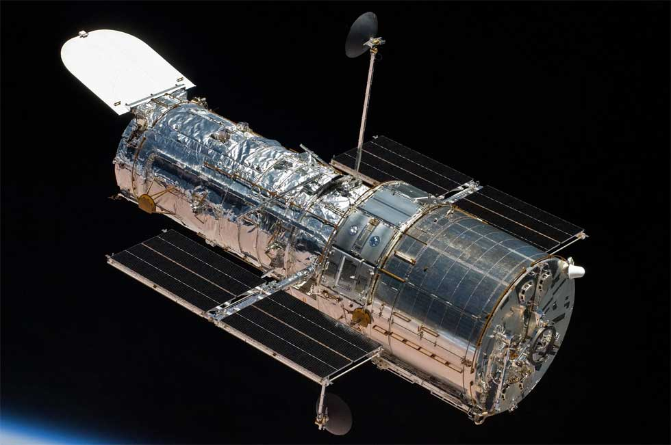 Aging Hubble telescope suffers another serious glitch