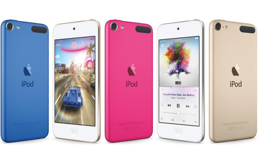 iPod touch 7th gen, USB-C iPhones coming very soon