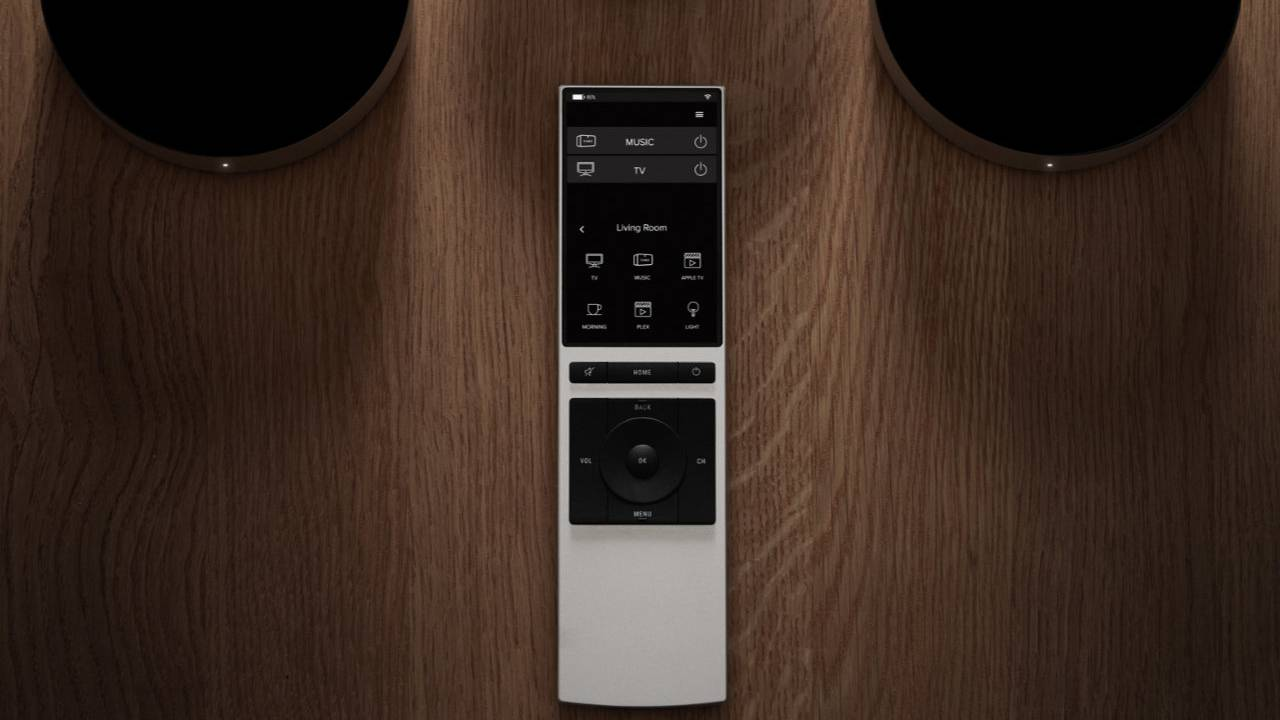NEEO and Control4 join forces on next-gen smart home tech