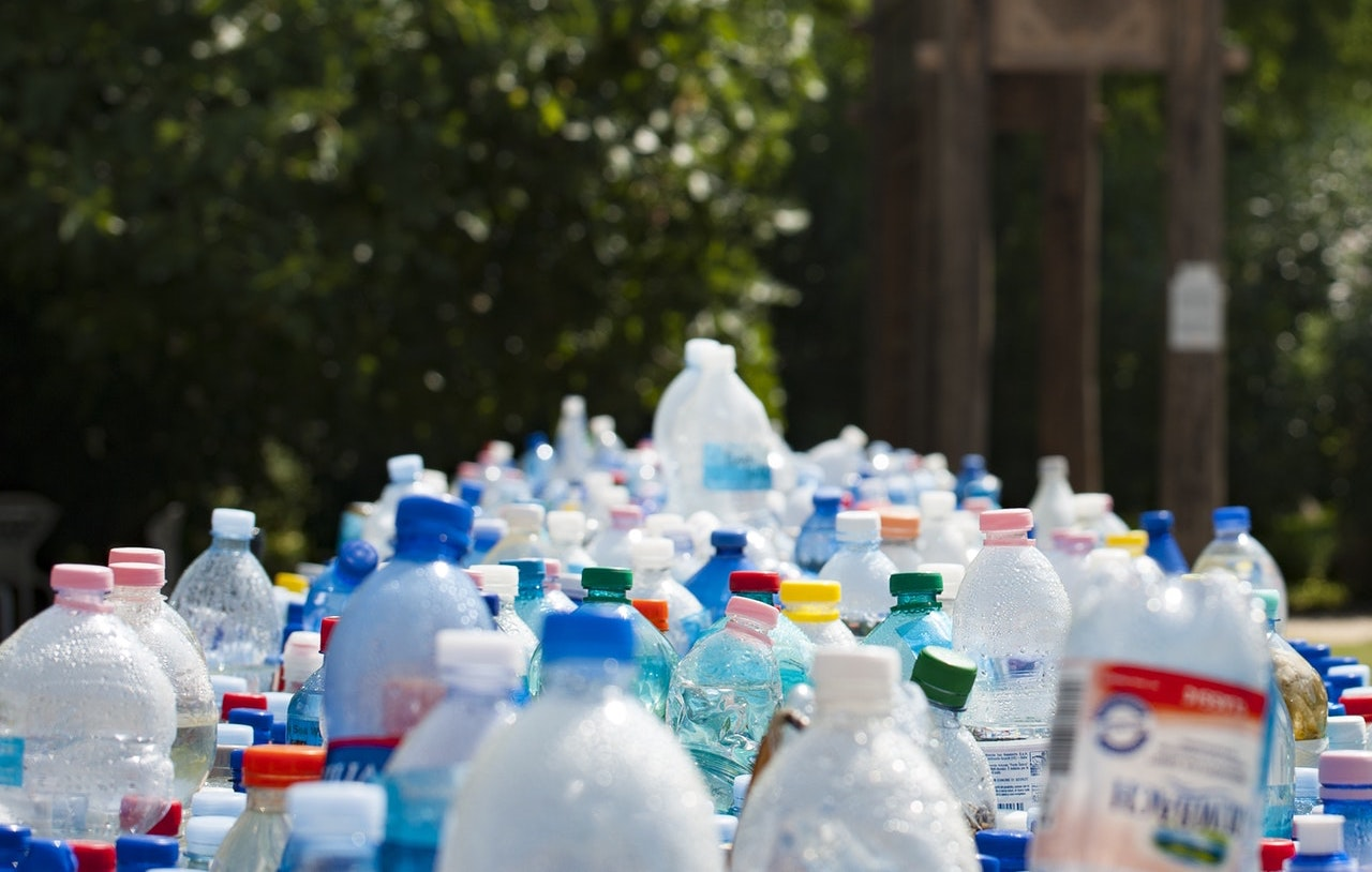 New chemical conversion process turns plastic waste into fuel