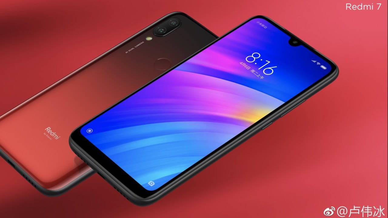 Redmi 7 details spilled on Geekbench just before China debut
