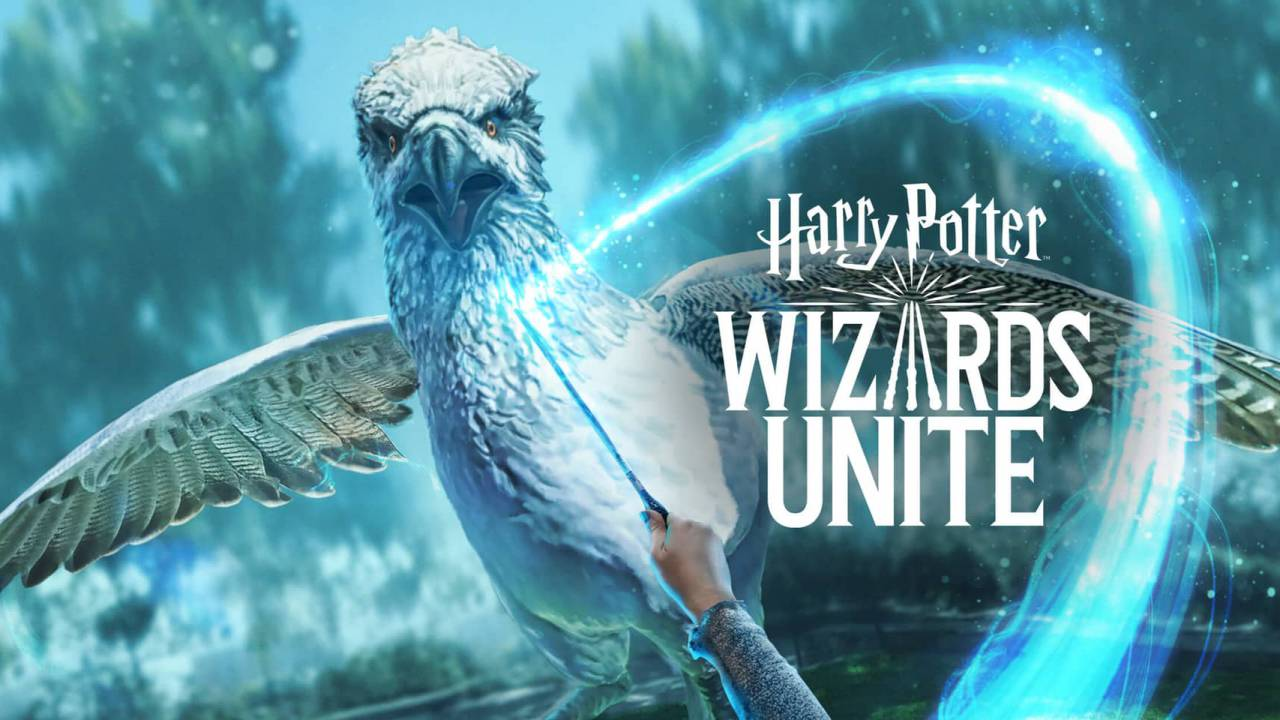 Harry Potter: Wizards Unite gameplay revealed – What we know now