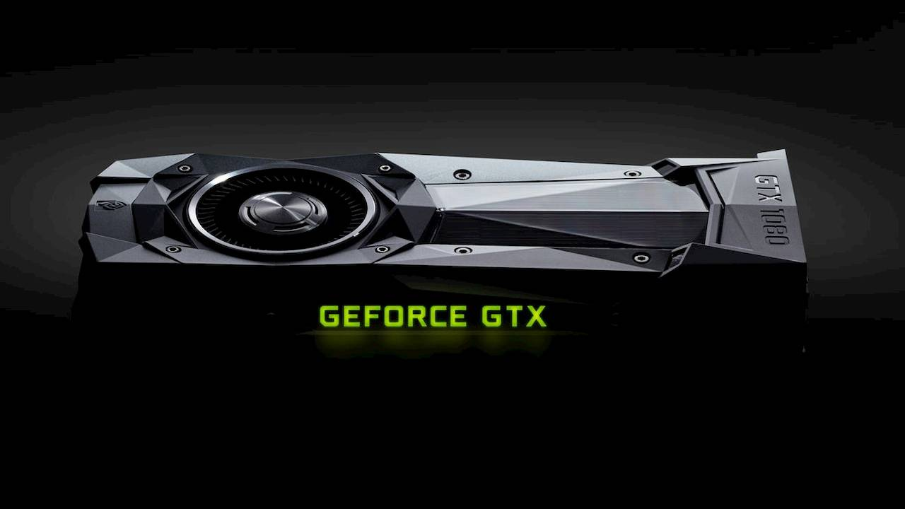 NVIDIA brings ray tracing to some GeForce GTX cards today