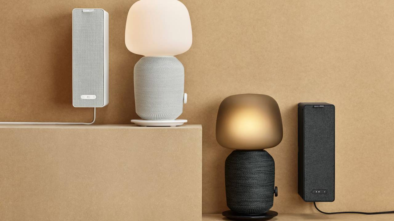 IKEA Symfonisk Sonos speakers official: Price, release date, more