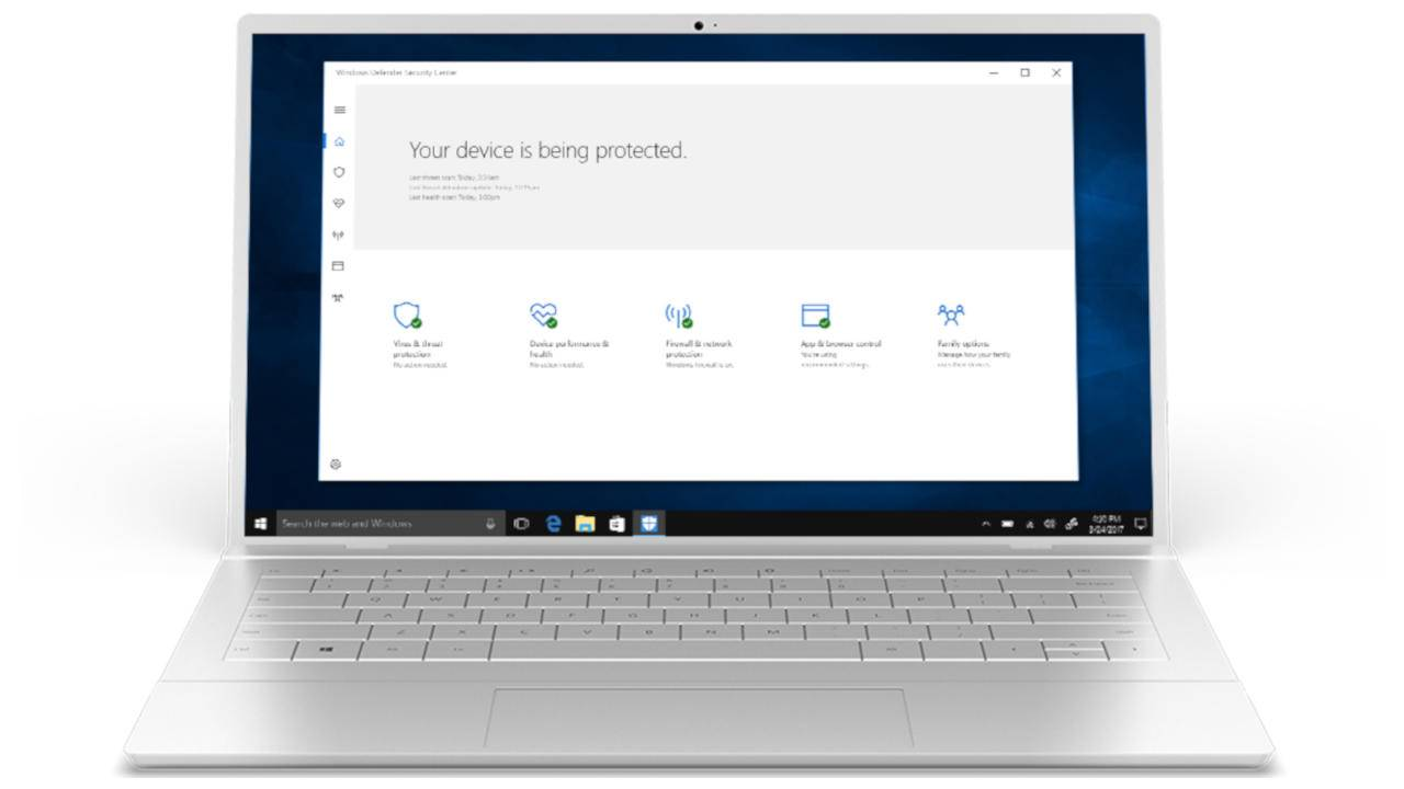 Windows 10 drops password expiration policy because they're pointless