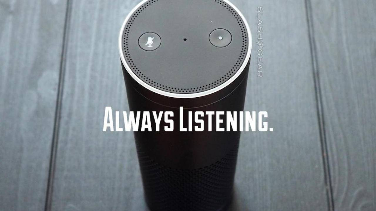 Amazon Alexa recorded audio clips aren't as secret as you think [Update]