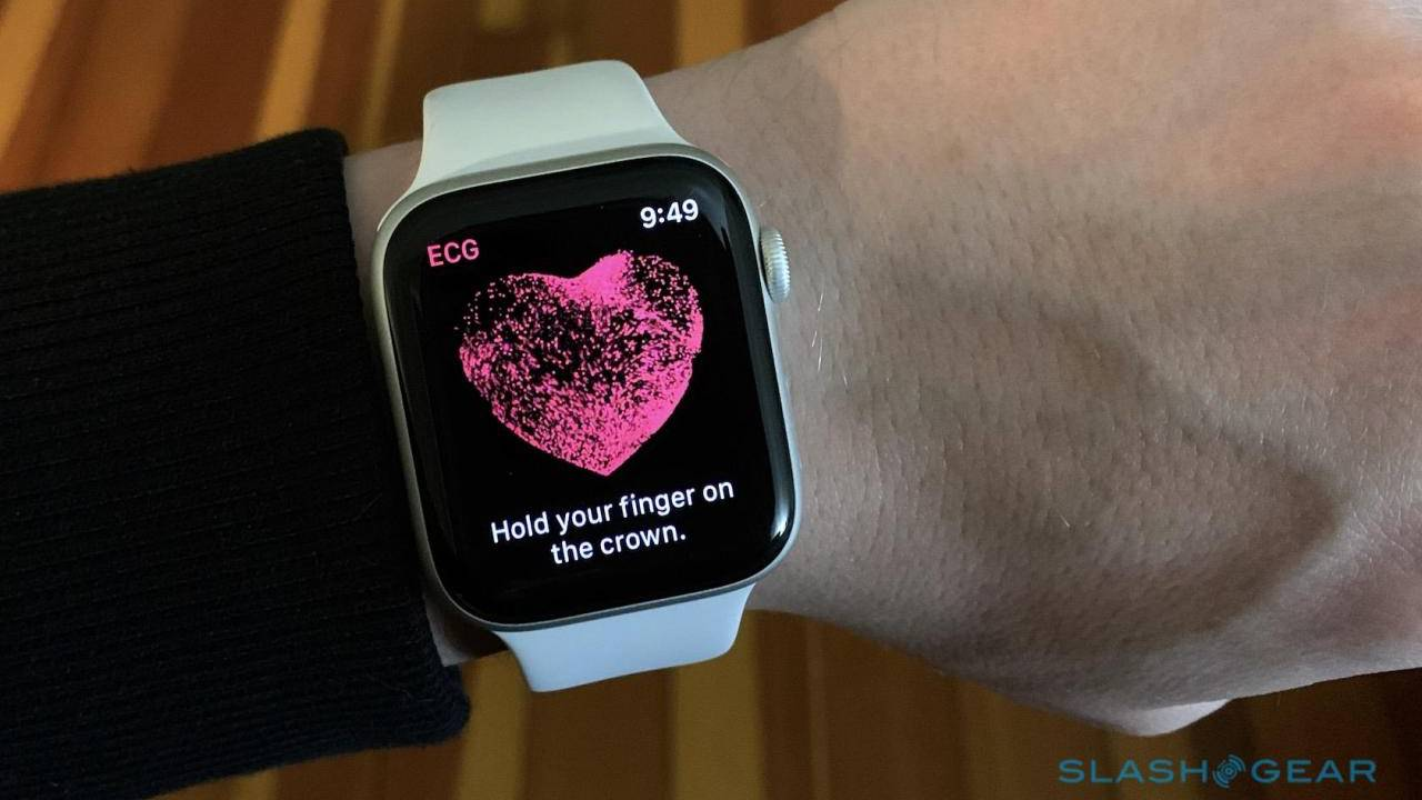 Apple Watch 4 ECG is already saving lives in Europe