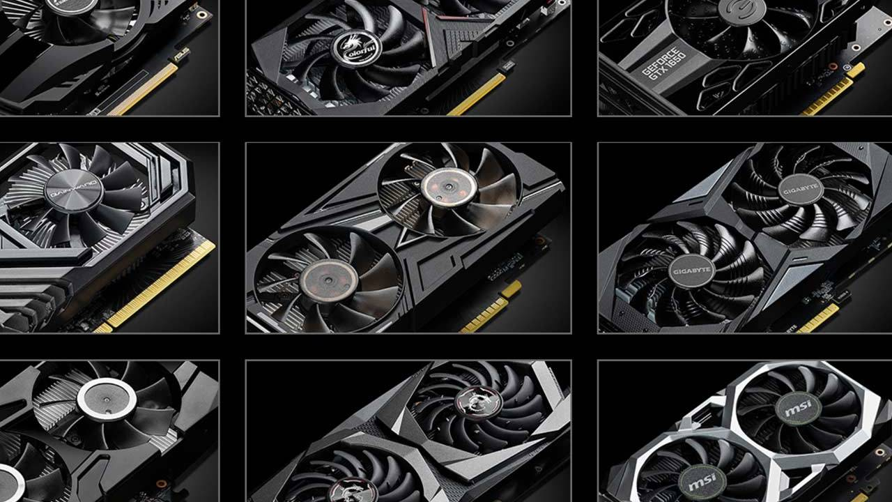 NVIDIA 1650, 1660 Ti release dates, OEMs, and pricing