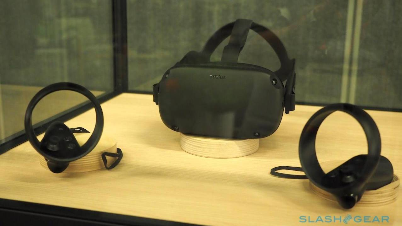 New Oculus VR controllers accidentally include bizarre hidden messages
